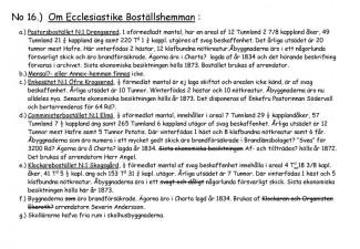 Ämbetsberättelse rörande Drängsereds pastorat, 1877, sid 12 (18)