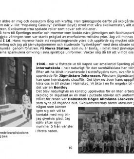 Göte Johnsson, Svalövsringen sid 10 (14)