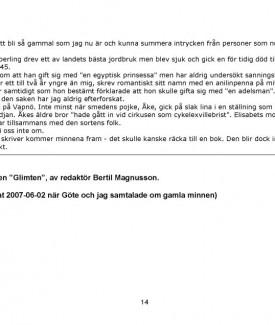 Göte Johnsson, Svalövsringen sid 14 (14)