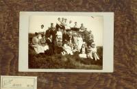 Hjalmars fotografialbum nr 1 sid 27 (28)