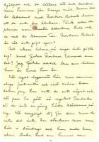 Nanny Mårtensson, kort biografi samt dagboken från Alaska, sid 13 (34)