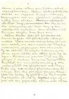 Nanny Mårtensson, kort biografi samt dagboken från Alaska, sid 22 (34)