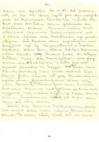 Nanny Mårtensson, kort biografi samt dagboken från Alaska, sid 30 (34)
