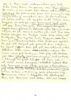 Nanny Mårtensson, kort biografi samt dagboken från Alaska, sid 33 (34)