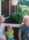 Svea, Annie och Evald