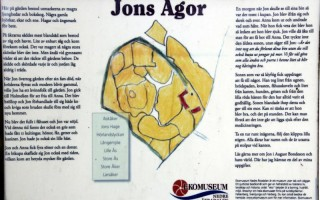 15 Jons ägor