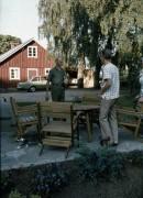 1976 Blixtorp, Mats och Göte