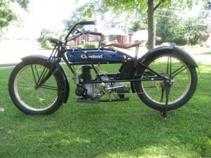 Cleveland 1924