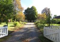 38 Ulvsbäcks prästgård