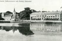 Gamla rådhuset 3