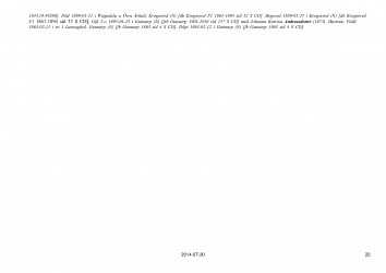 Släktbok Ingmar Arvidsson, sid 22(62)