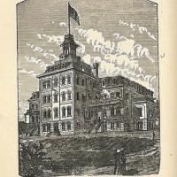 Augustana college, sid 110