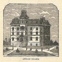 Ansgari college, sid 129