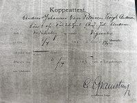 1905 A_J_V_P-Vacinationsattest