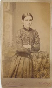 Mormor Albækgaard 1