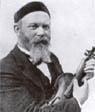 August Bondeson, född 2 februari 1854 i Vessigebro, död 23 september 1906 i Göteborg, var en svensk författare, folklivsskildrare och läkare.