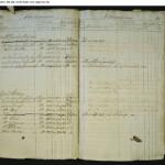 Husförhör 1818 - 1819.