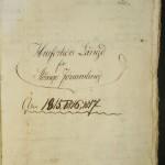 Husförhör 1815 - 1817.