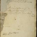 Husförhör 1825 - 1827.