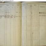 Husförhör Slöinge AI:4 1851-1860, sid 81 (AD bild 85)