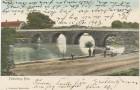 Tullbron i Falkenberg, 1903