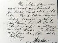 1888 Albert_E_L_Olsen-Arbetsintyg_3