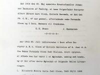 1914 Albert_E_L_Olsen-Bouppteckning_1