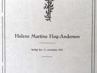 1961 Helene_Martine_H-A-Begravning