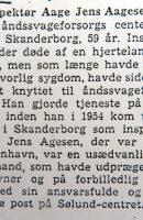 1969 Aage_Jens_Aagesen-Minnesruna