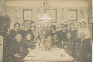 Esters födelsedag 1920