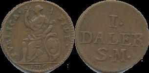 1716 Publica fide