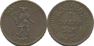 1718 Merkurius