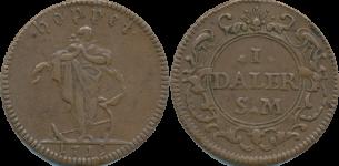 1719 Hoppet